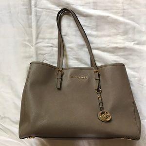 Michael Kors Tote saffiano leather